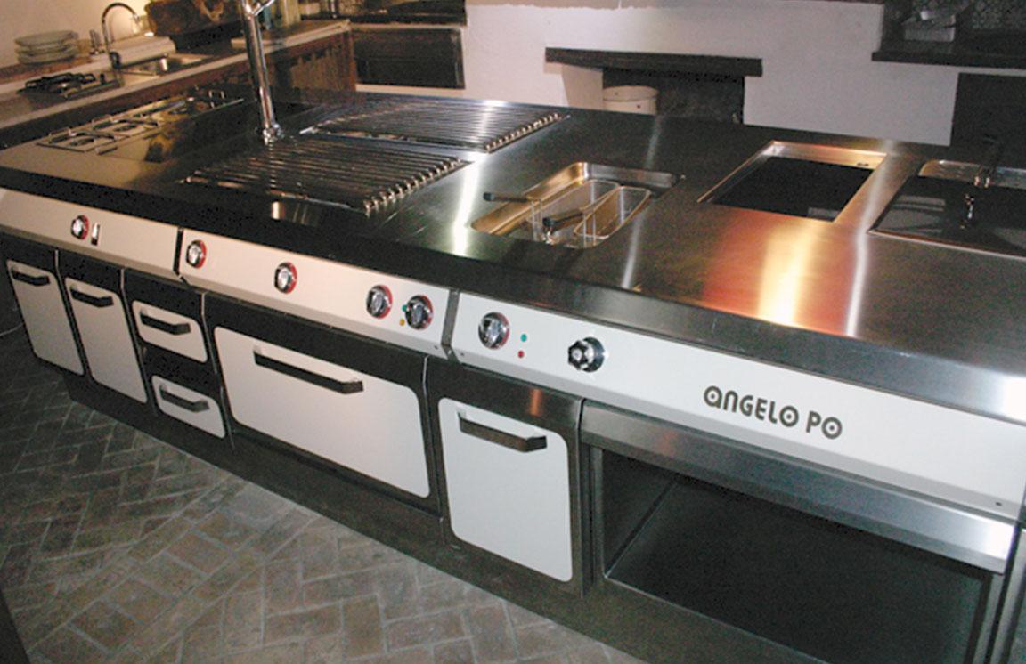 Cucine Professionali Prezzi E Informazioni Dp Project Solutions